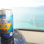 駐車場も無料で楽しめる!初めての沖縄でもオススメのビーチ