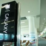 那覇空港にて無料で携帯を充電したい時は出発ロビー内で出来ますよ