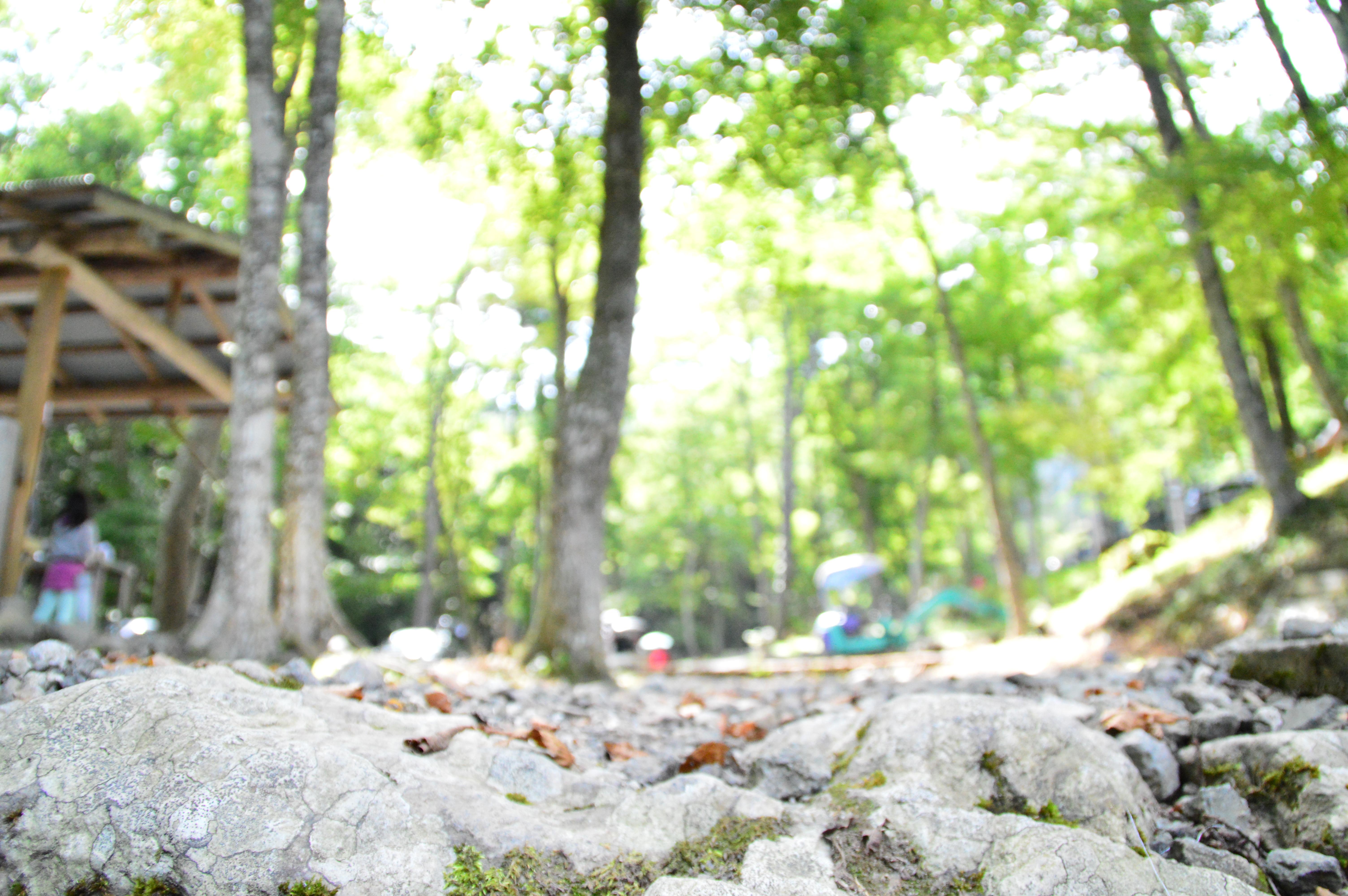 9月の山梨県道志村キャンプ場の気温と、キャンプ初心者が用意しておきたいグッズ