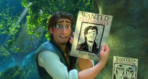 """TANGLED"" Flynn ?Disney Enterprises, Inc. All Rights Reserved."