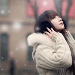 耳あて(イヤーマフ)は寒さ対策に本当に効果的だと思うので、お願いだから騙されたと思って一つ試してみてください。