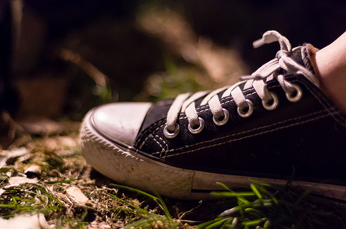 photo credit: Blue Suede Shoes or not via photopin (license)