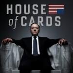 デヴィッド・フィンチャー監督制作総指揮の海外ドラマ「ハウス・オブ・カード」がめちゃくちゃおもしろい